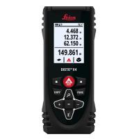 distanciometro laser leica X4