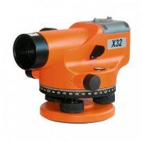 Nivel optico Nedo X32